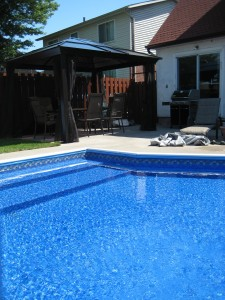 My New Pool